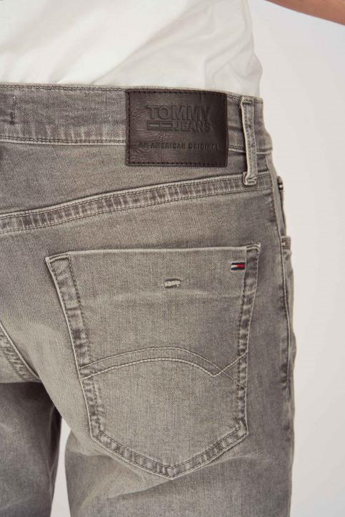 Jeans slim grijs DM0DM05864_911DYN MLT GR img5