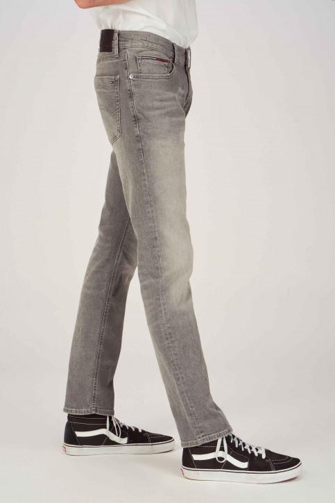 Jeans slim grijs DM0DM05864_911DYN MLT GR img7