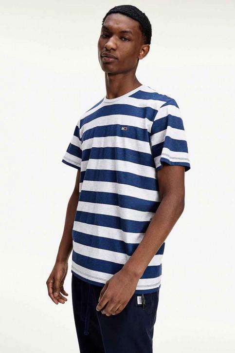 T-shirts (korte mouwen) blauw DM0DM06542C87_C87 TWILIGHT NA img1