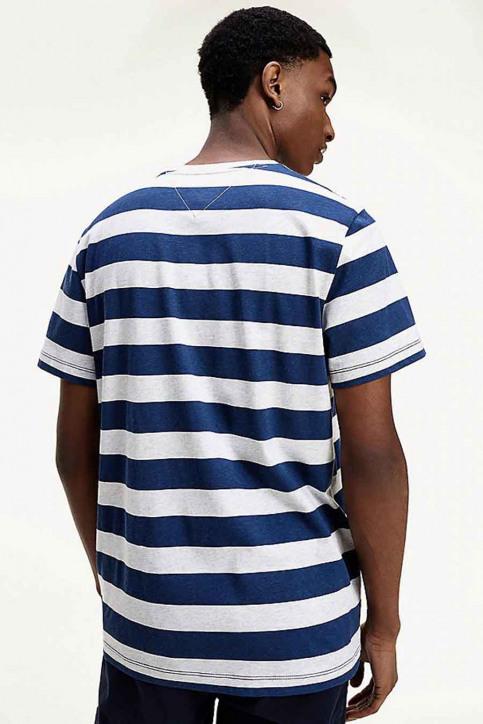 T-shirts (korte mouwen) blauw DM0DM06542C87_C87 TWILIGHT NA img2