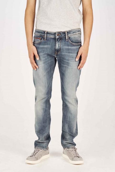 Jeans slim denim DM0DM06628_911 DYN LINE MI img1