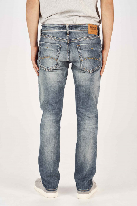 Jeans slim denim DM0DM06628_911 DYN LINE MI img3