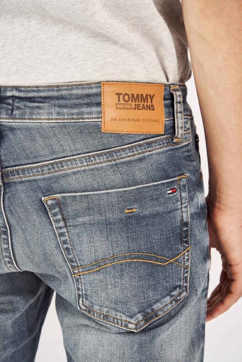 Jeans slim denim DM0DM06628_911 DYN LINE MI img4