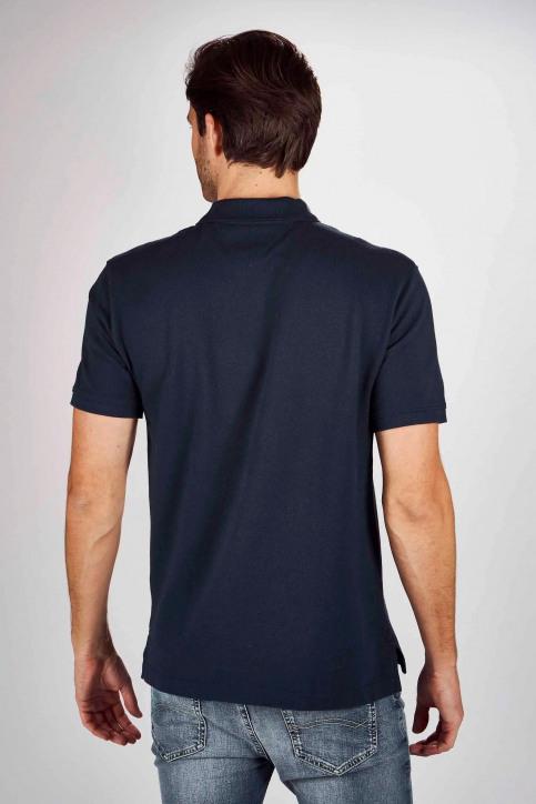 Tommy Jeans T-shirts (manches courtes) bleu DM0DM07456_CBK BLACK IRIS img3