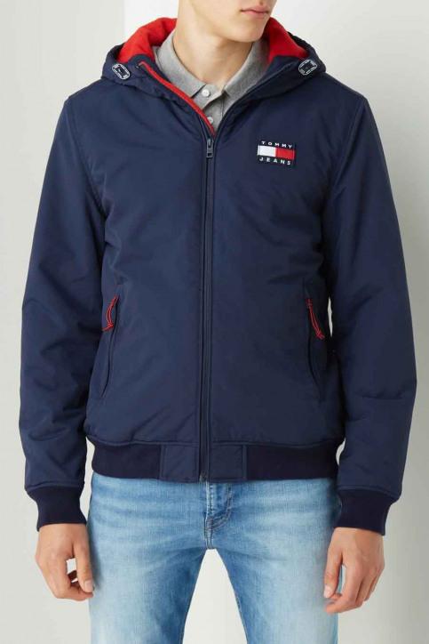 Tommy Jeans Jassen (kort) blauw DM0DM08460C87_C87 TWILIGHT NA img1