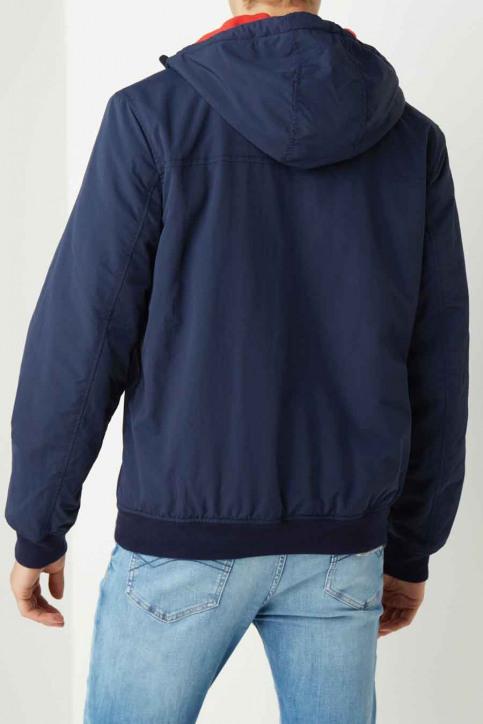 Tommy Jeans Jassen (kort) blauw DM0DM08460C87_C87 TWILIGHT NA img2