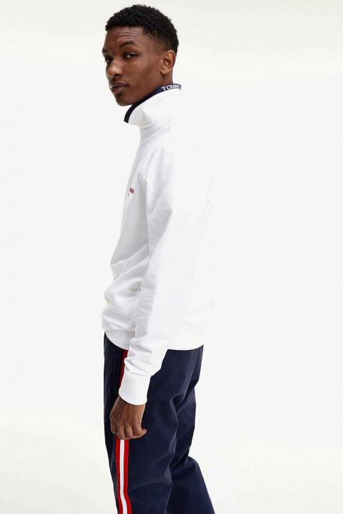 Sweaters met ronde hals wit DM0DM08729YBR_YBR WHITE img2