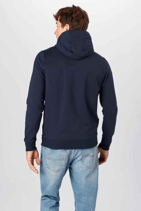 Tommy Jeans Sweaters met kap blauw DM0DM08730C87_C87 TWILIGHT NA img2