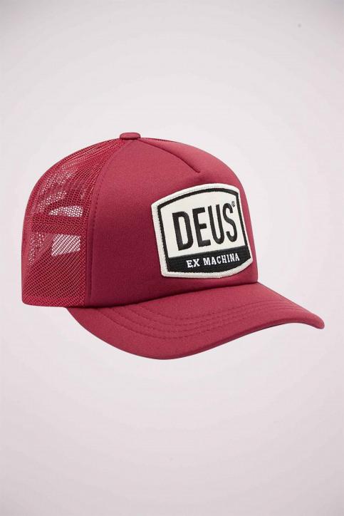DEUS Petten DMP87096PLM_PLUM RED img1