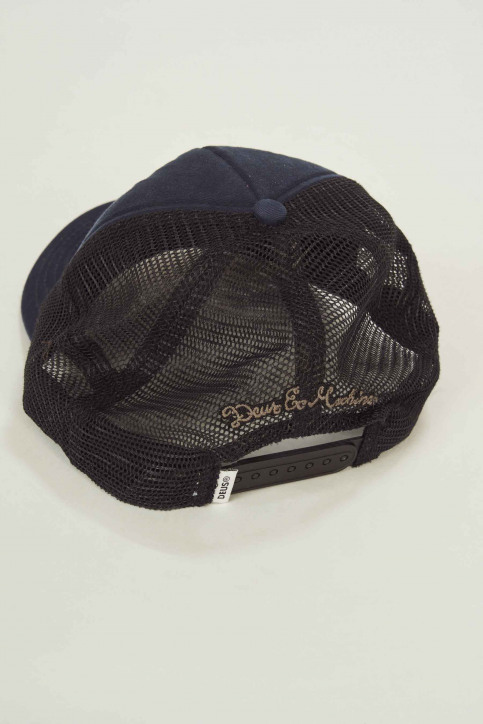 Casquettes DMS87674NVY_NAVY img2