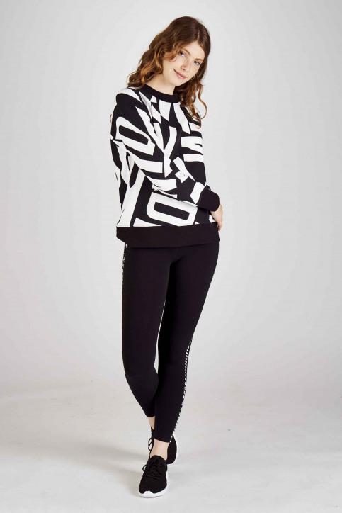 DKNY Sweaters met ronde hals zwart DP9T6719_BLACK img2