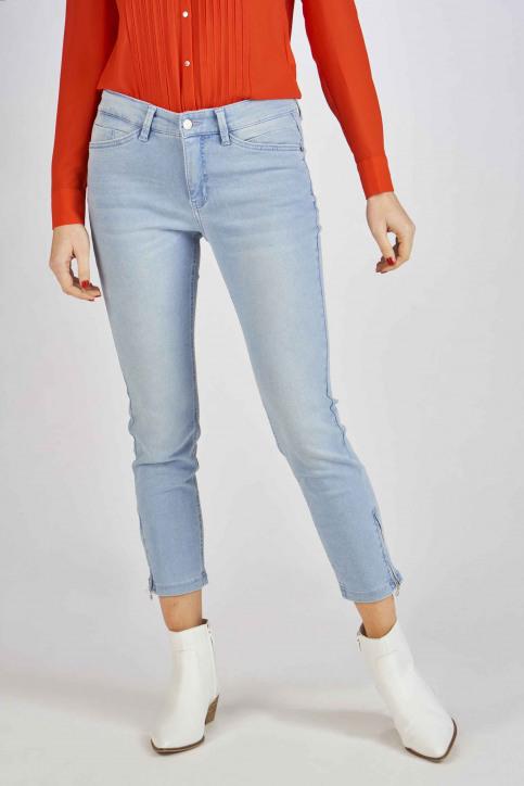 MAC Jeans skinny denim DREAM CHIC_D427LIGHT BLUE img1