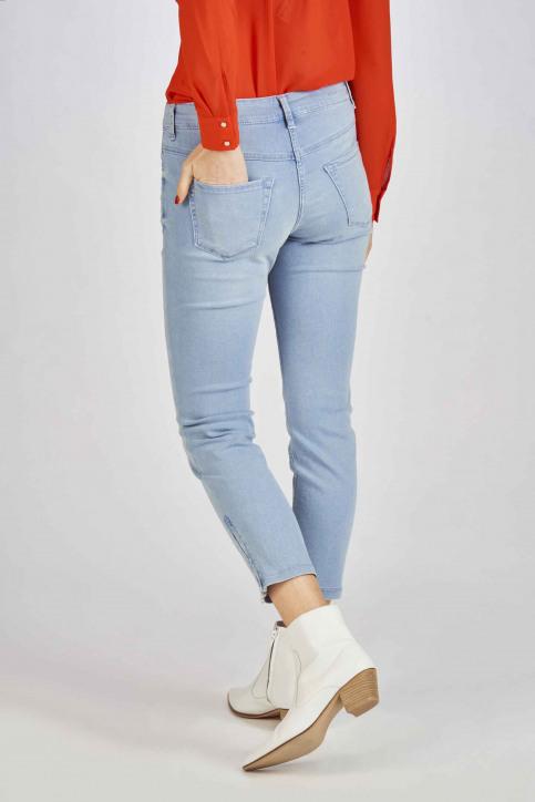 MAC Jeans skinny denim DREAM CHIC_D427LIGHT BLUE img3
