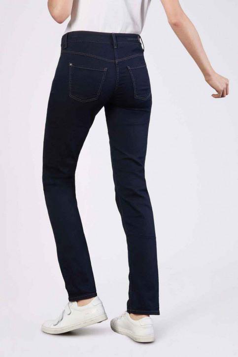 MAC Jeans straight denim DREAM JEANS_D801DARK RINSE img2