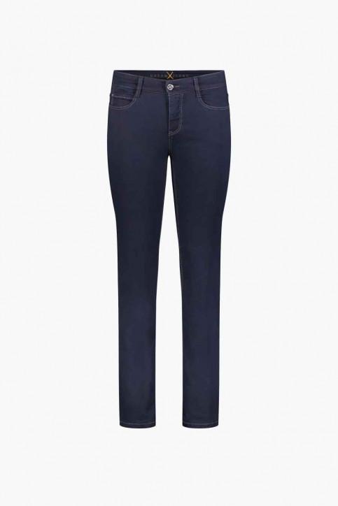 MAC Jeans straight denim DREAM JEANS_D801DARK RINSE img3