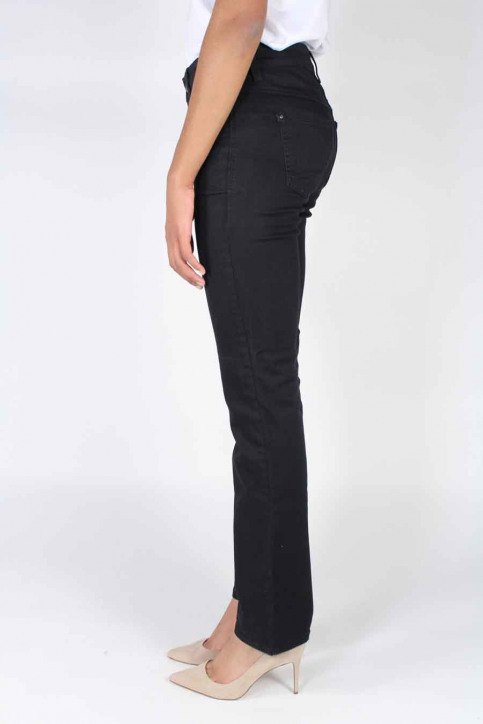 MAC Jeans straight zwart DREAM JEANS_D999BLACKBLACK img2