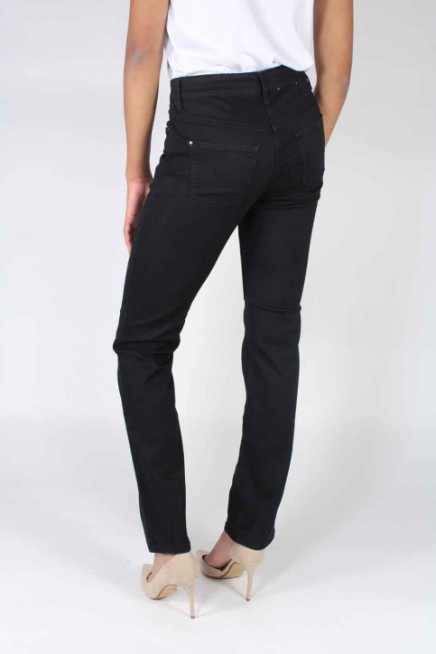 MAC Jeans straight zwart DREAM JEANS_D999BLACKBLACK img3