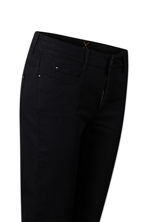 MAC Jeans straight zwart DREAM JEANS_D999BLACKBLACK img6