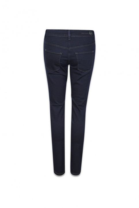 MAC Jeans skinny denim DREAM SKINNY_D801DARK RINSE img2