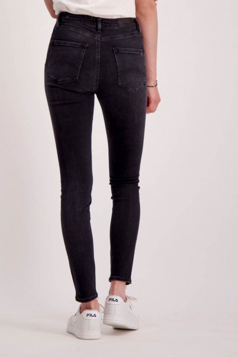 Tommy Jeans Jeans skinny grijs DW0DW04734_911PERKINS BLA img3