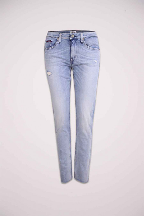 Tommy Jeans Jeans slim denim DW0DW05030_911FLASH LB D img6