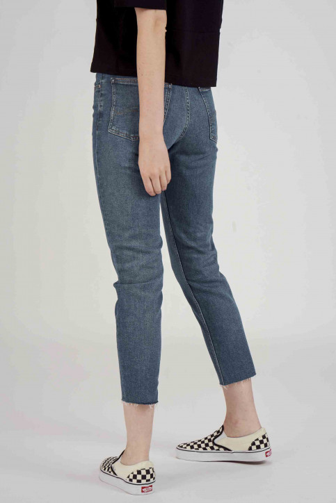 Tommy Jeans Jeans slim denim DW0DW05217_911BIKER MB CO img3