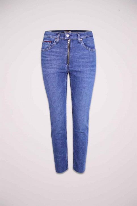 Tommy Jeans Jeans slim denim DW0DW05217_911BIKER MB CO img6