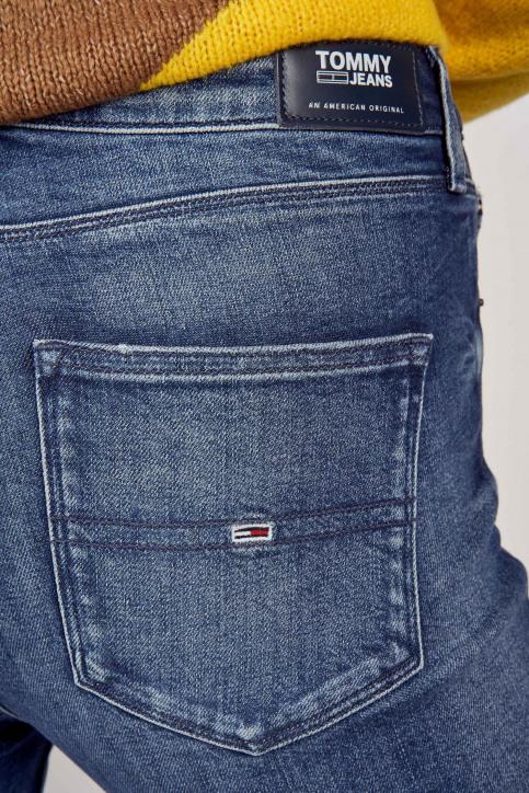 Jeans skinny denim DW0DW08635_1A4 JASPER MID img5