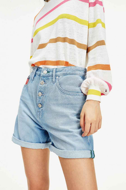Tommy Jeans Shorts denim DW0DW086491AB_1AB SAVE PF LIG img2