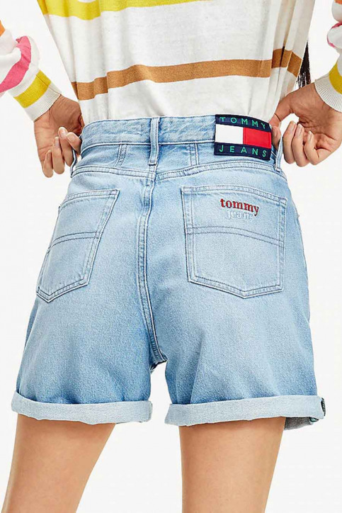 Tommy Jeans Shorts denim DW0DW086491AB_1AB SAVE PF LIG img3