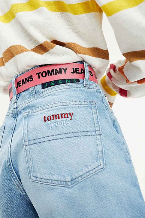Tommy Jeans Shorts denim DW0DW086491AB_1AB SAVE PF LIG img4