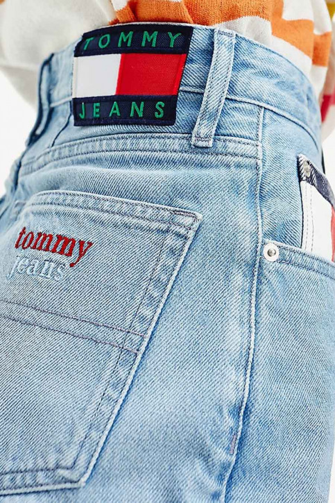 Tommy Jeans Shorts denim DW0DW086491AB_1AB SAVE PF LIG img5