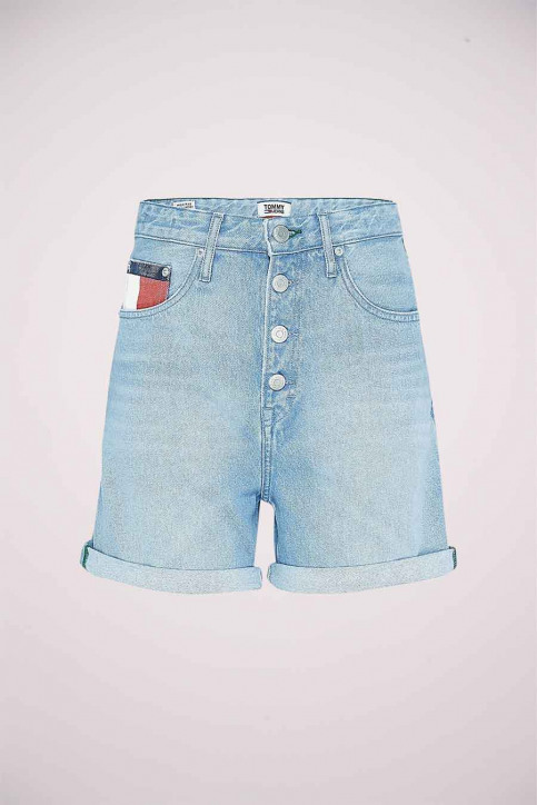 Tommy Jeans Shorts denim DW0DW086491AB_1AB SAVE PF LIG img6