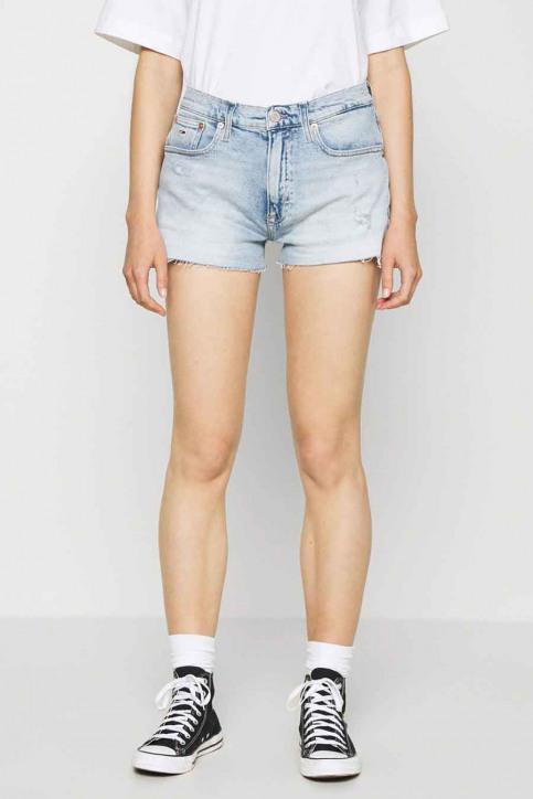 Tommy Jeans Shorts denim DW0DW086531AB_1AB CONY LIGHT img2