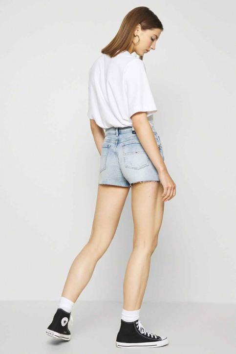 Tommy Jeans Shorts denim DW0DW086531AB_1AB CONY LIGHT img3