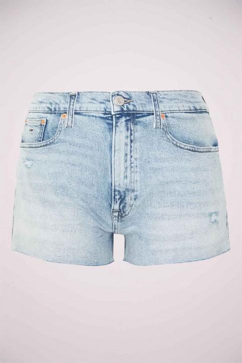 Tommy Jeans Shorts denim DW0DW086531AB_1AB CONY LIGHT img4