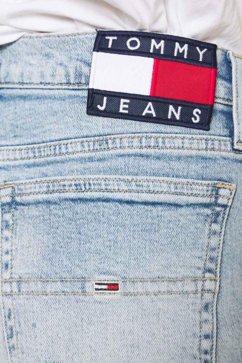 Tommy Jeans Shorts denim DW0DW086531AB_1AB CONY LIGHT img5