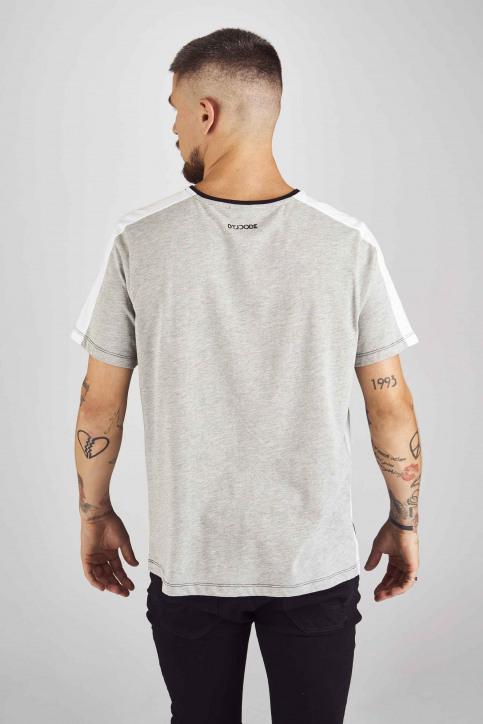 DYJCode T-shirts (korte mouwen) zwart DYJ192MT 014_BLACK img3