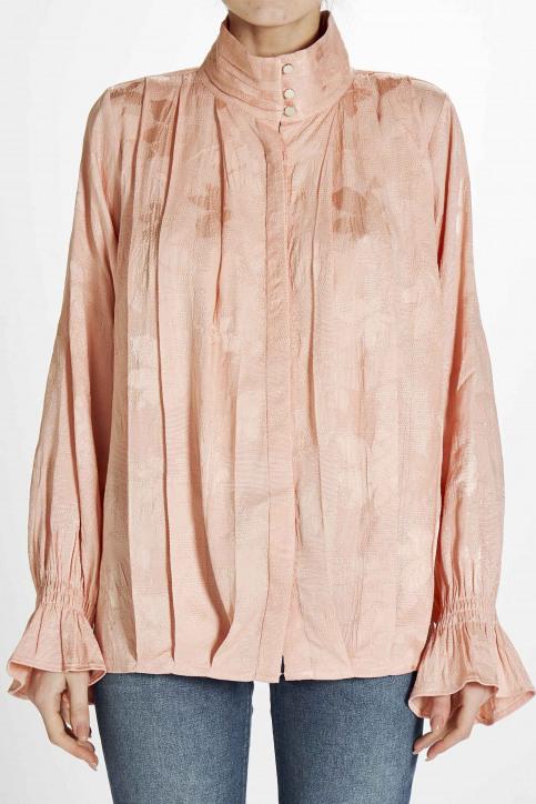 Deux Blouses (lange mouwen) roze EDM201WT 008_ZEPHYR img5