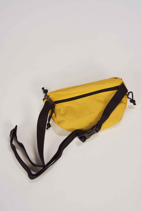Eastpak Sacs en bandoulière jaune EK07422W_22W CANOE YELLO img3
