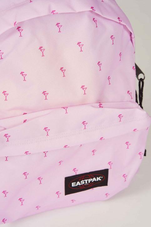 Eastpak Rugzakken roze EK62083V_083V MINI COCKT img4