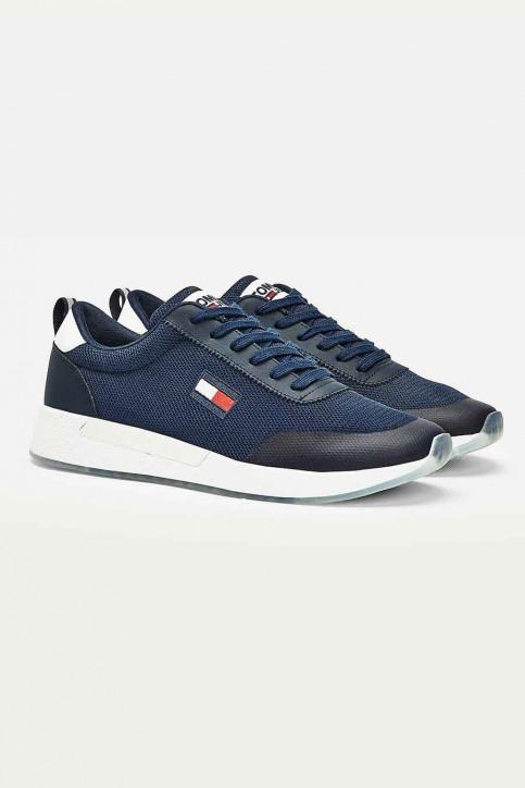 Tommy Jeans Schoenen blauw EM0EM00490_C87 TWILIGHT NA img1