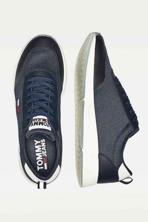 Tommy Jeans Schoenen blauw EM0EM00490_C87 TWILIGHT NA img2