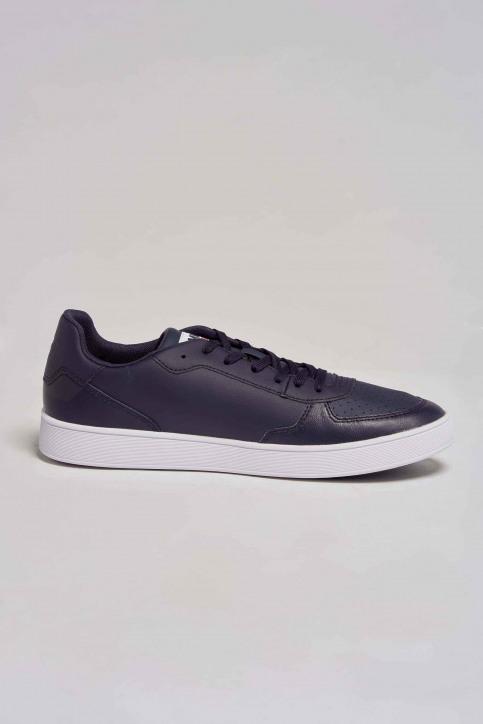 Tommy Hilfiger Sneakers blauw EM0EM00647C87_C87 TWILIGHT NA img3