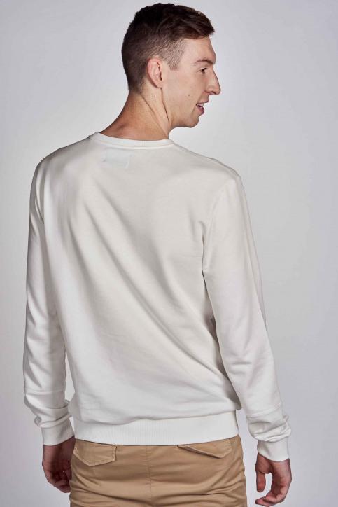 CEMI Sweaters met ronde hals wit EMI202MT 005_WHITE img6