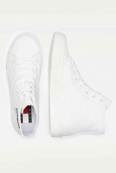Tommy Jeans Sneakers wit EN0EN00937_YBR WHITE img2