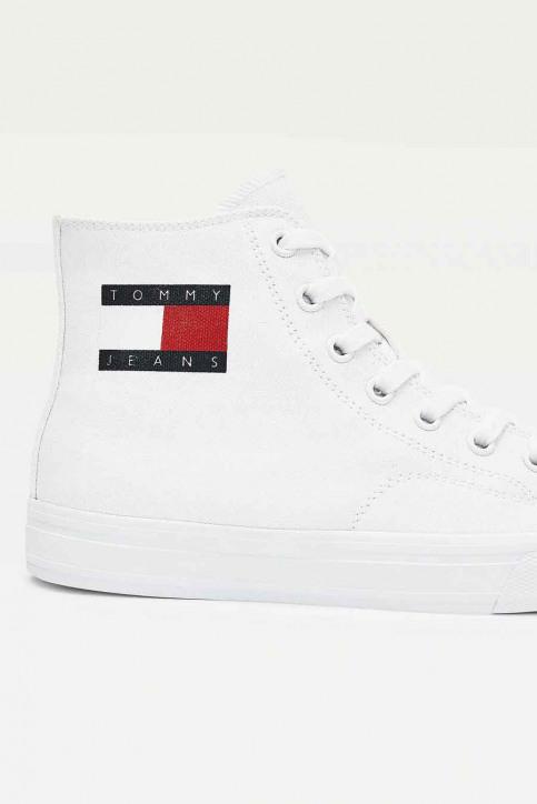 Tommy Jeans Sneakers wit EN0EN00937_YBR WHITE img3