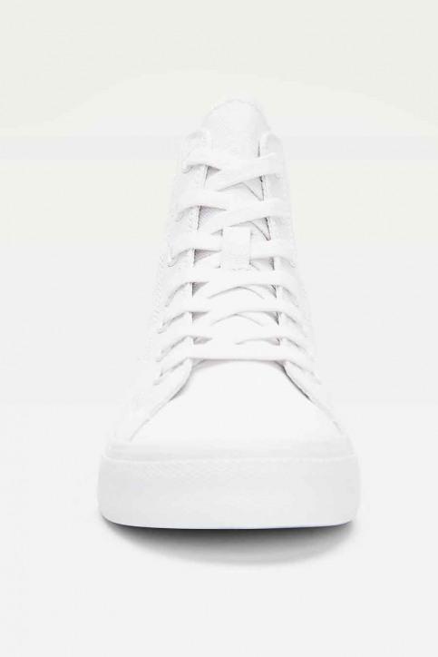 Tommy Jeans Sneakers wit EN0EN00937_YBR WHITE img4