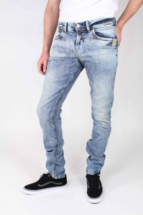 Jeans slim FABIJAN_4343ENCO img1