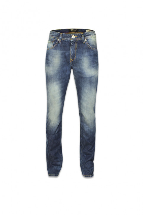 LTB Jeans straight FYNN_2747ARO WASH img2